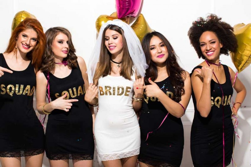 Top 3 Ideas For Virtual Hen Parties